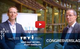 Nabeschouwing VMTI-congres