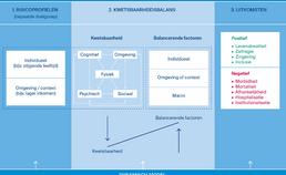 De kwetsbaarheidsbalans - frailty balance model