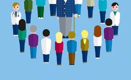Multidisciplinaire samenwerking mondzorg ouderen