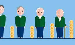 Hoe ouder, hoe hoger de mondzorgkosten