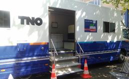 TNO-onderzoeksbus