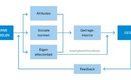theorie geplande gedragsverandering