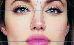 Lip morfologie en hoeveelheid lippenrood 2000-2020