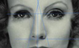 Lip morfologie en hoeveelheid lippenrood 1925-1950