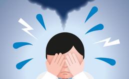 Burn-out en werkdruk bij tandartsen