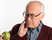 De subjectieve mondgezondheid van mensen met de ziekte van Parkinson