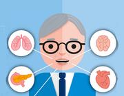 De relatie mondgezondheid en algemene gezondheid bij ouderen
