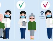 Training en samenwerking ter verbetering van mondzorg voor ouderen