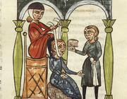 """Middeleeuwse tandheelkunde in de Lage Landen 11. """"Dat cacabeen uter stede"""" en het """"wijf van Poperingen"""""""