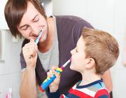 Cariëspreventieve strategieën bij 6-jarigen. Een gerandomiseerd, gecontroleerd onderzoek