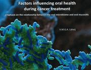 Kankerbehandeling en mondgezondheid