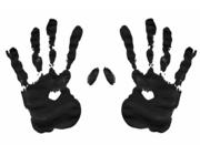 Links- of rechtshandig: het effect van de voorkeurshand op de mondhygiëne