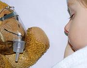Algehele anesthesie bij jonge kinderen in de tandheelkunde