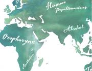 Epidemiologische karakteristieken van het plaveiselcelcarcinoom