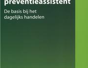 Essentiële zaken voor de preventieassistent