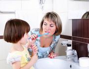 De invloed van het gezin op de mondgezondheid van kinderen. Een kijkje achter de voordeur