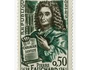 Serie: Tandheelkunde zet stempel op postzegels 5. Tandartsen
