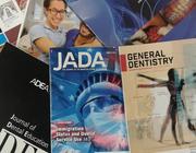 Gebruik van wetenschappelijke tijdschriften en vakbladen door tandheelkundestudenten in Nederland
