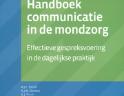 Handboek communicatie in de mondzorg