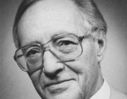 Serie: Leermeesters. Professor Hans R. Mühlemann (1917-1997)