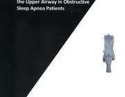 Driedimensionale analyse van de bovenste luchtweg bij obstructieve slaapapneu