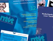 De inhoud van publicaties in het Nederland Tijdschrift voor Tandheelkunde. Een patroonanalyse over de tijd