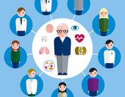 Visie op de collectieve mondzorg voor kwetsbare ouderen: eendracht maakt macht