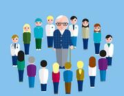 Wetenschapsagenda 'Mondzorg voor ouderen' in Nederland en Vlaanderen