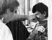 Angst voor een tandheelkundige behandeling bij kinderen