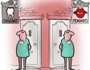 De beroepsaanduiding 'tandarts' dient te worden gewijzigd in 'mondarts'