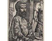 Andreas Vesalius, grondlegger van de moderne anatomie