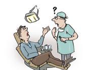 Een tandarts dient adequate kennis van de gehele geneeskunde te hebben