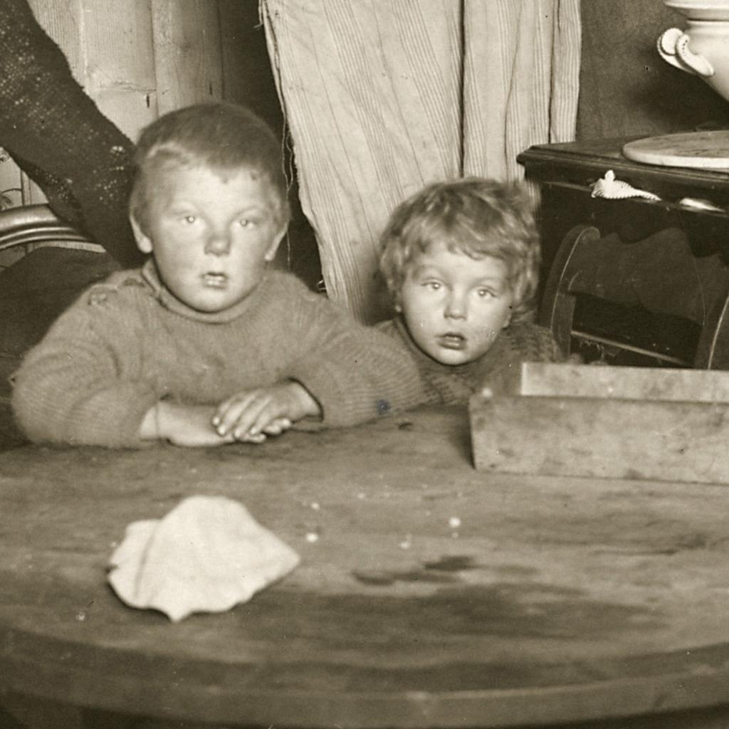 Beeld: (C) Spaarnestad Photo (1928)
