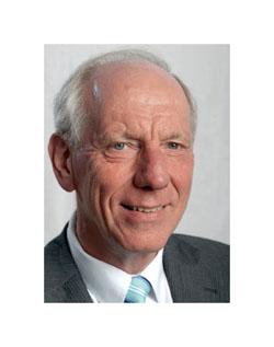 Prof. dr. C. de Baat, hoofdredacteur