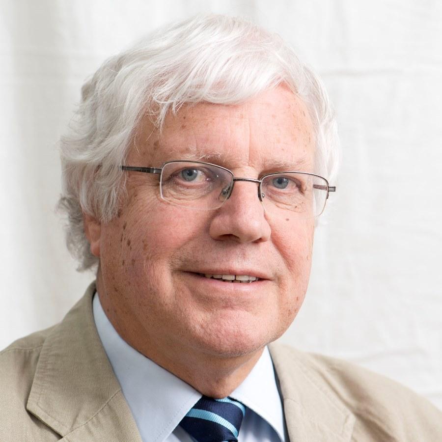 Paul van der Stelt